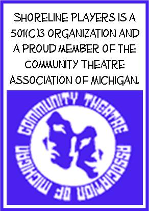 Community Theatre Association member
